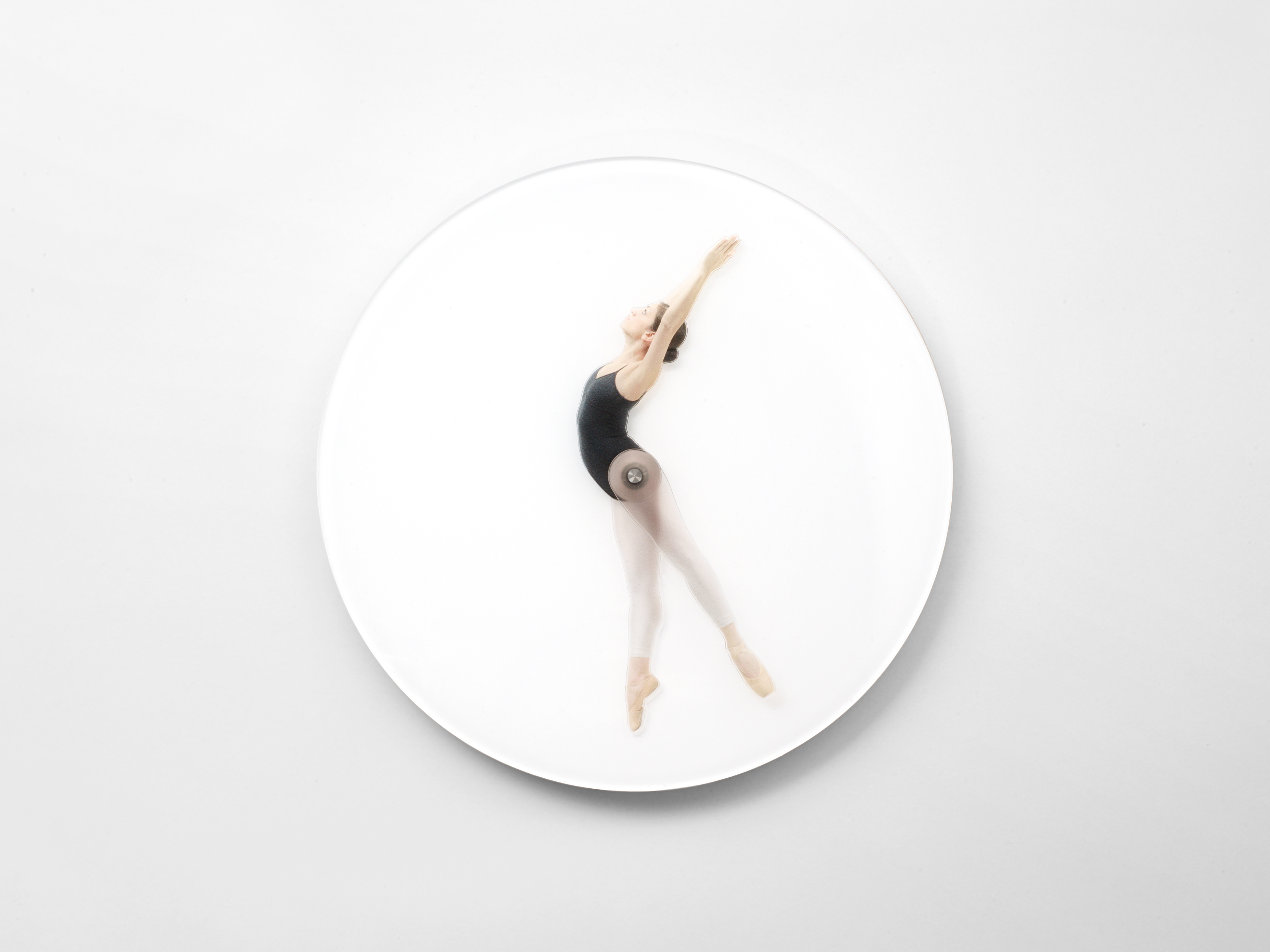Time Is Dancing For Klein More Studio Meike Harde